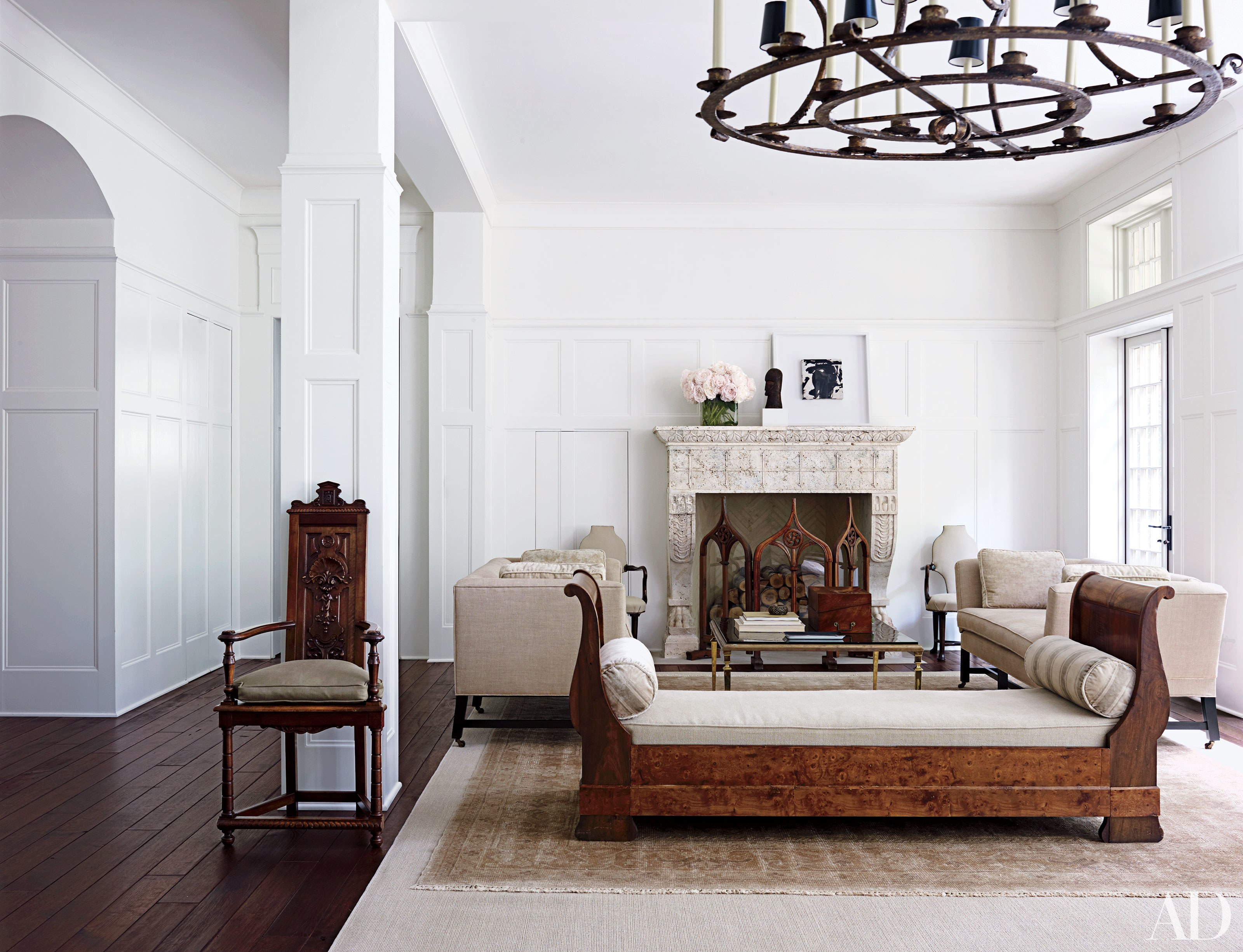 The Best Interior Designers In Washington DC